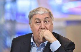 Попавший под санкции Михаил Гуцериев вышел из капитала «Русснефти» в пользу брата
