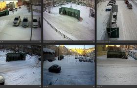 На Урале начали следить за мусорными контейнерами