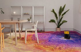 Дизайнеры IKEA показали, как изменятся дома после пандемии COVID-19
