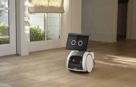 Amazon представила домашнего робота для переноски вещей и видеонаблюдения