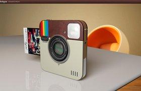 Пользователи не могли зайти в Instagram  в течение часа