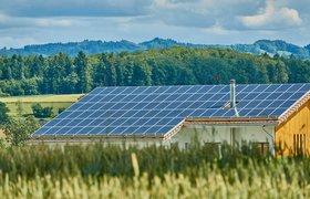 Илон Маск анонсировал «солнечные крыши» – новый продукт SolarCity