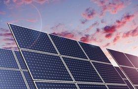 В Британии солнечные электростанции произвели больше энергии, чем угольные