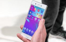 Российский разработчик Sailfish представил телефон с двумя операционными системами