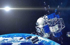 Основатель российской компании Dauria Aerospace создал фонд для инвестиций в космос и IoT