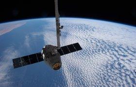 SpaceX получил $1 млрд от Google и Fidelity