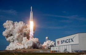 Mindrock Capital вложил $5 млн в SpaceX и договорился инвестировать в Momentus Кокорича