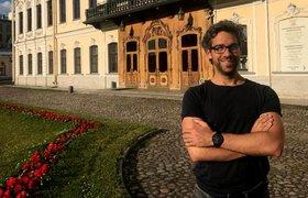 Карьера в России глазами серба: «Приехал летом, а оно быстро закончилось»