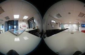В Москве откроется лаборатория виртуальной реальности