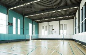 ПИК построит спортивную школу с инклюзивным обучением в Подмосковье