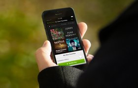 Spotify купил стартап для подтверждения авторства музыки через блокчейн Mediachain