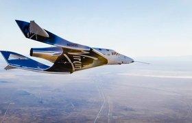 Ричард Брэнсон заявил, что отправит корабль Virgin Galactic в космос до Рождества
