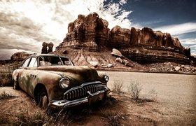 Путешествие железного стартапа по Долине Смерти. Часть 1