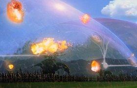 Boeing запатентовал защитное поле из «Звездных войн»