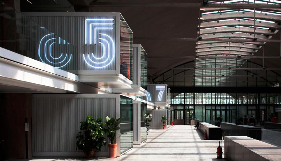 В Париже открылся крупнейший в мире стартап-хаб