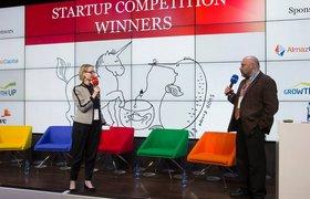 Анна Дворникова и Стас Хирман, TEC Ventures, SVOD, AmBAR: «В Кремниевой долине за одного битого двух небитых дают!»