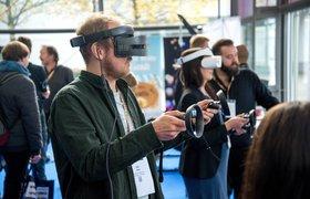 В России запустили фонд для проектов в сфере виртуальной реальности
