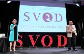 Анна Дворникова и Стас Хирман, TEC Ventures, SVOD, AmBAR: «Кремниевая долина вызвала культурный шок!»