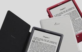 Sony уходит с рынка «читалок»: направление умерло