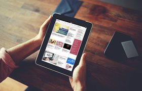 10+ новых функций iPad, о которых должны знать предприниматели