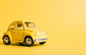 «Ситимобил» выяснил, что пользователи отправляют друг другу на такси
