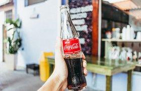 Coca-Cola заплатит $10 тысяч тому, кто сумеет создать улучшенный вкус напитка