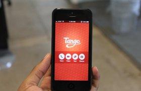 Мессенджер Tango получил $280 млн инвестиций