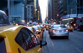 Водители онлайн-такси используют «фейковый GPS» ради увеличения числа заказов