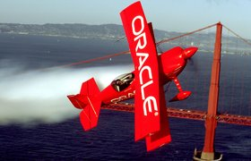 Oracle покупает поставщика облачных услуг NetSuite за $9,3 млрд
