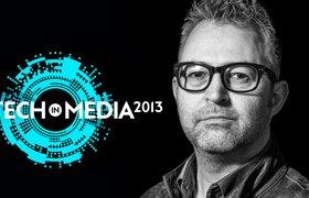 Майк Бутчер - редактор TechCrunch - будет обучать российских журналистов