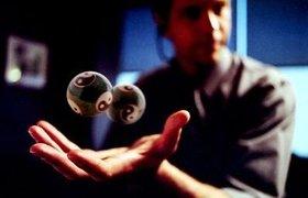 Испытай телекинез... с помощью Kinect