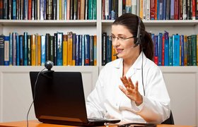 Doc+ запустил сервис для консультаций с врачами через «ВКонтакте»