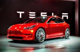 Греф проедется на Tesla с министром энергетики ради спора о будущем электрокаров