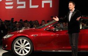 Илон Маск открыл все патенты Tesla для бесплатного пользования