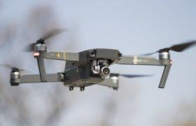 МГТС планирует вложить несколько миллиардов рублей в платформу для управления дронами