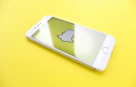 Snapchat впервые вошел в топ-5 соцсетей в России, обогнав «Мой мир» от Mail.ru Group