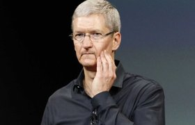 Google стал дороже Apple. Цифры дня