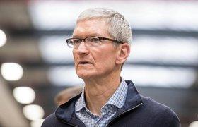 Тим Кук опроверг сообщение Bloomberg о китайских чипах-шпионах в устройствах Apple