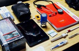 Сервис для вызова врача на дом Doc+ объявил об уходе из Петербурга из-за низкого спроса
