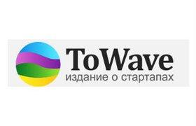Новый дизайн «ToWave»