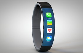 Блогер: Apple iWatch выйдут в сентябре