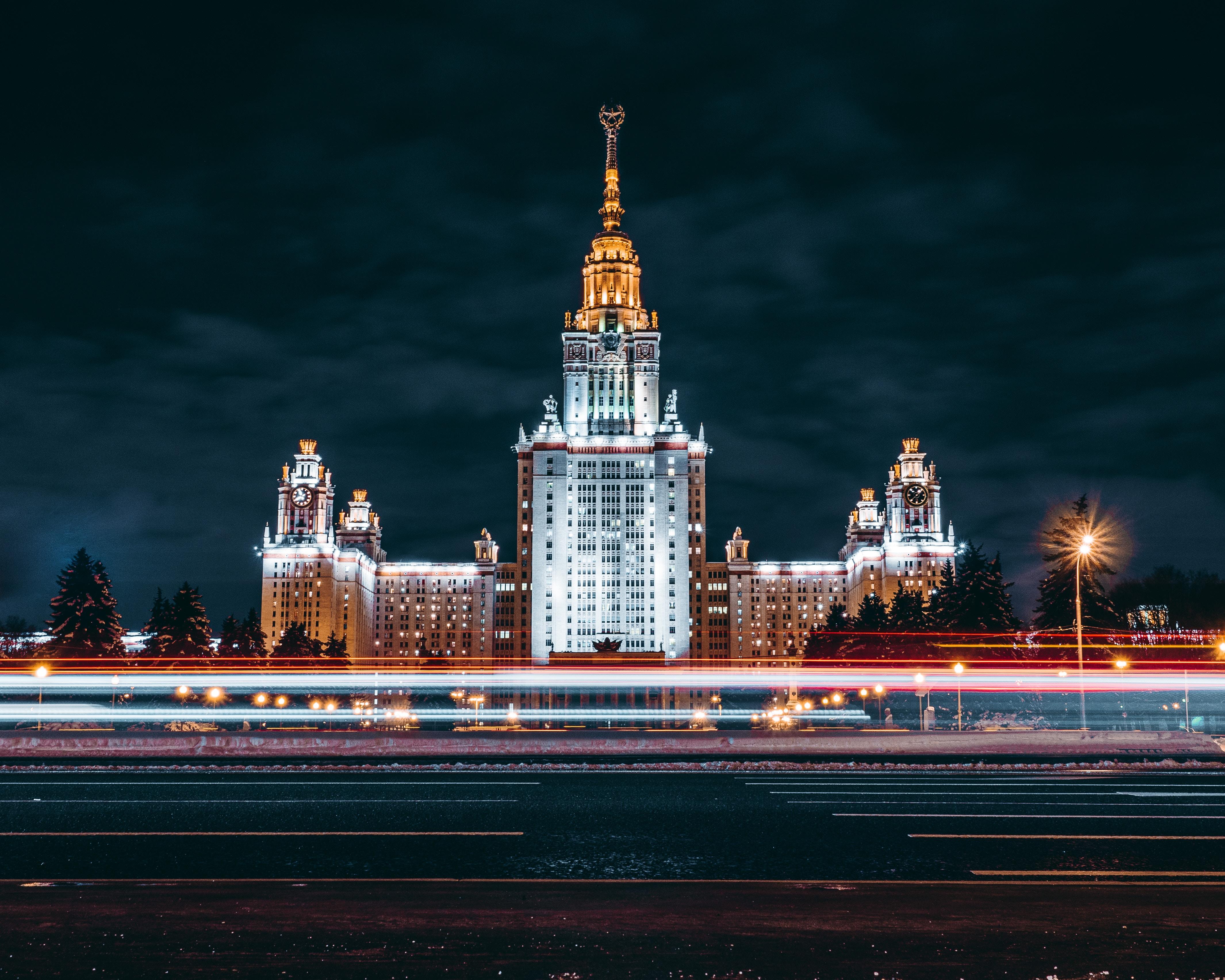 В Москве пройдет второй хакатон Hack.Moscow