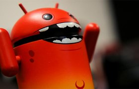 Вирус на Android показывал рекламу при разблокировке экрана