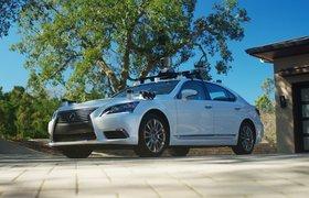 Toyota создает альтернативу беспилотным авто – систему «умной» помощи водителю