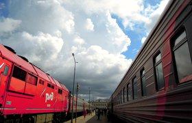 РЖД увеличит число вокзалов с умной системой информирования