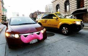 Райдшеринг и такси: в чем разница?