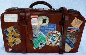 Как создать стартап, путешествуя в 20 странах