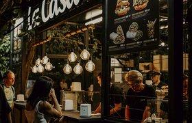 Роботы-повара, dark kitchen и фудмаркеты в регионах: тренды ресторанного рынка в России