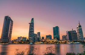 Вьетнам планирует создать собственную Кремниевую долину в Хошимине