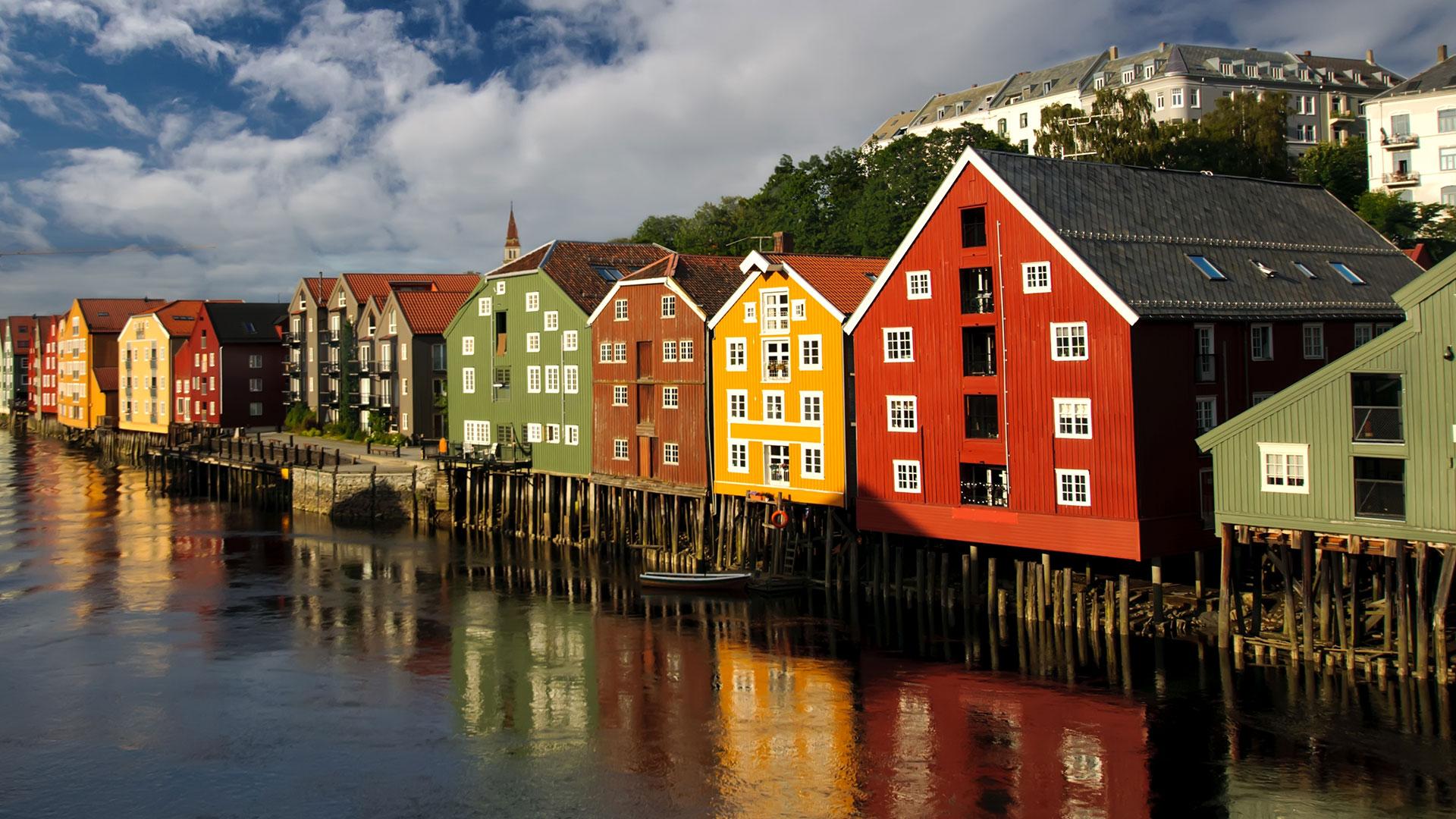 11 стран с самым высоким уровнем жизни | Rusbase